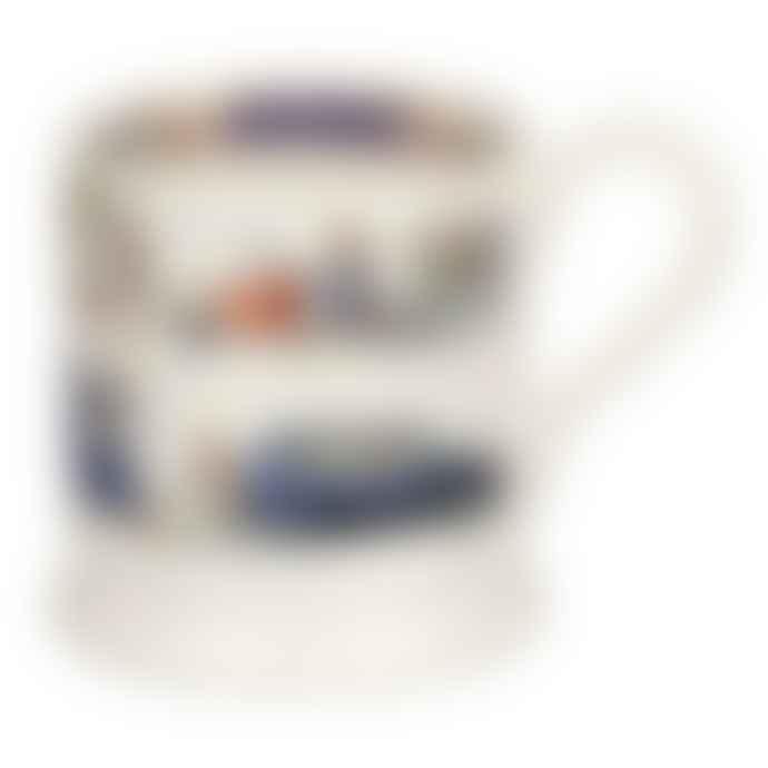 Emma Bridgewater School Run Half Pint Mug
