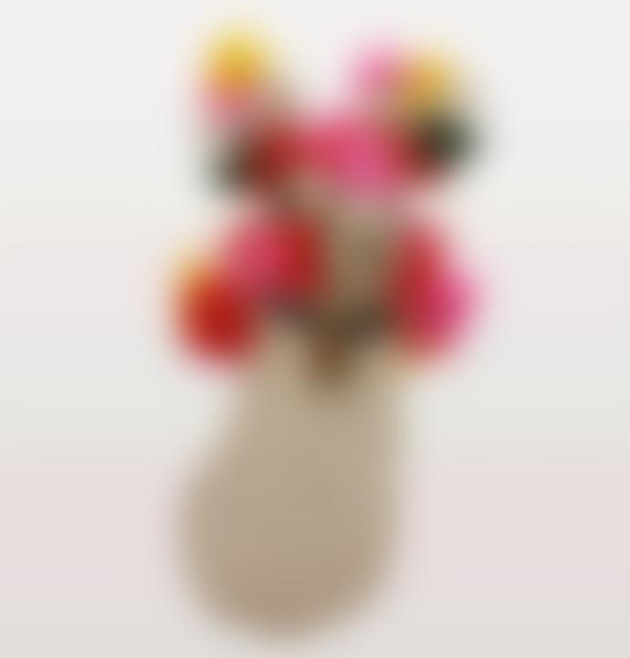 Cody Foster & Co Llama Head Decoration