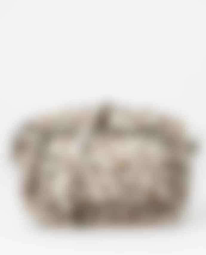 Treats Vera Leopard Bag