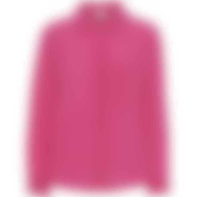 Day Birger et Mikkelsen  Day Fan Silk Shirt Cabaret
