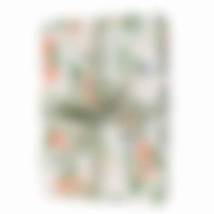 Rifle Paper Co. Wildflower Three Wrapping Paper Sheets