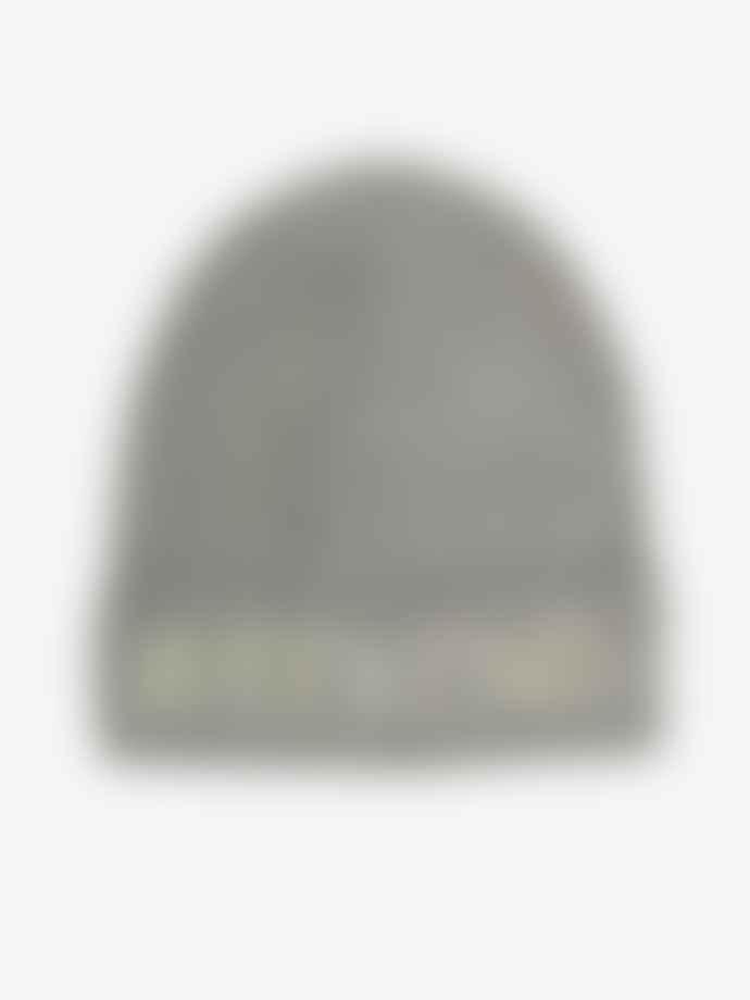 LULU'S LOVE Grey Weekend Cashmere Hat