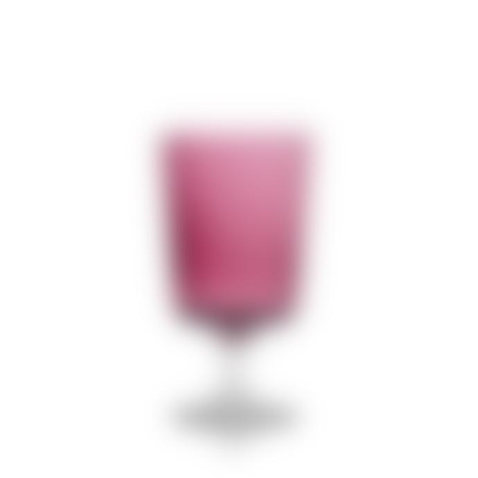 Ichendorf Milano Set of 6 Aurora Wine Glasses Lilla