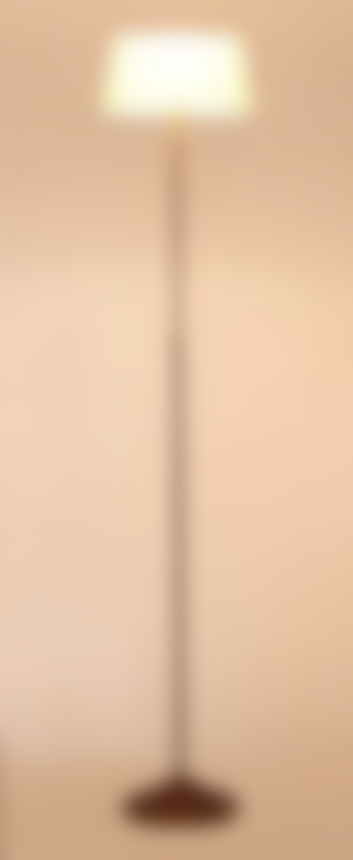 Frezoli Delphi Adjustable Standard Lamp Bronze