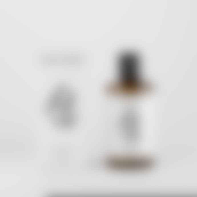 Austin Austin 300 Ml Organic Bergamot Juniper Shampoo