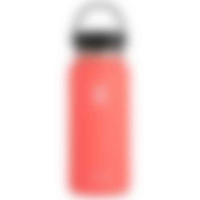 Hydro Flask Botella 32 Oz Hibiscus