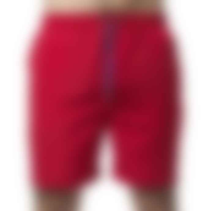 RVLT Shorts 5917 Red