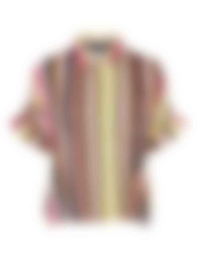 Noisy May Flora Shirt