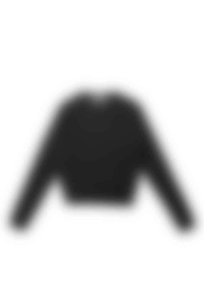 Cathrine Hammel Evening Sweater Black