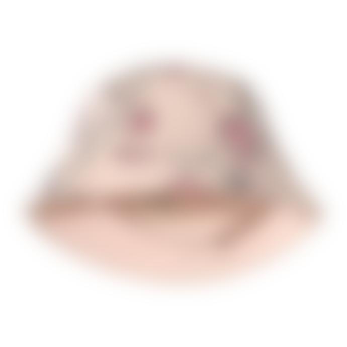 The Bonnie Mob Summer Sun Hat Pink Sunnies