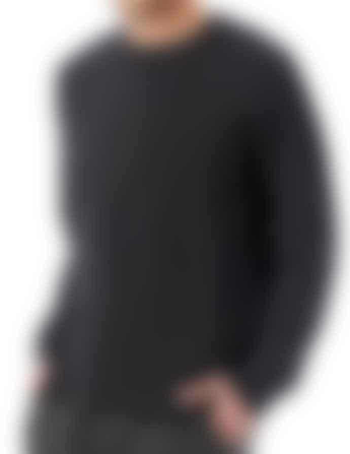 Fresh Cuts Clothing Organic Henley Long Sleeve