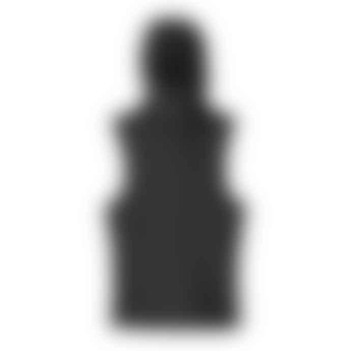 Patagonia Yulex Water Heater Hooded Vest Black