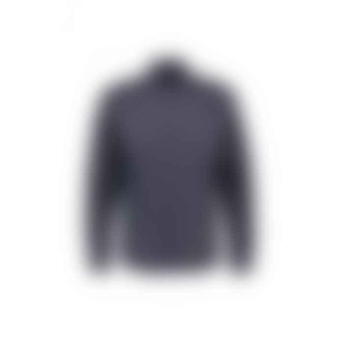 Makia Clothing Indigo Luoto Shirt