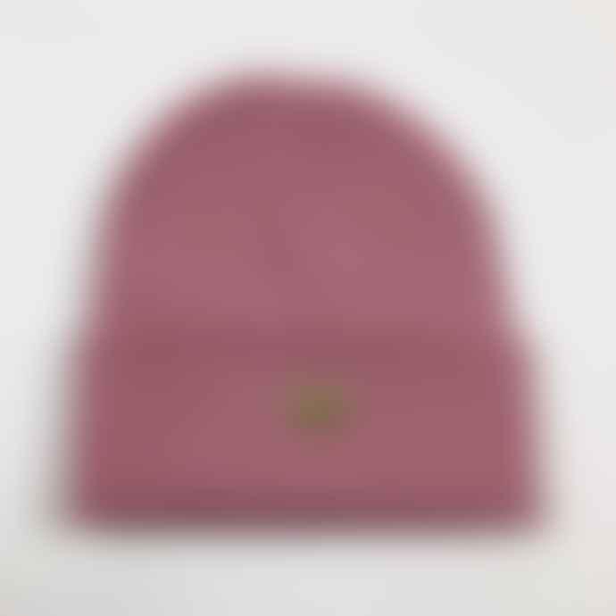 Born Dusk Pink Beanie