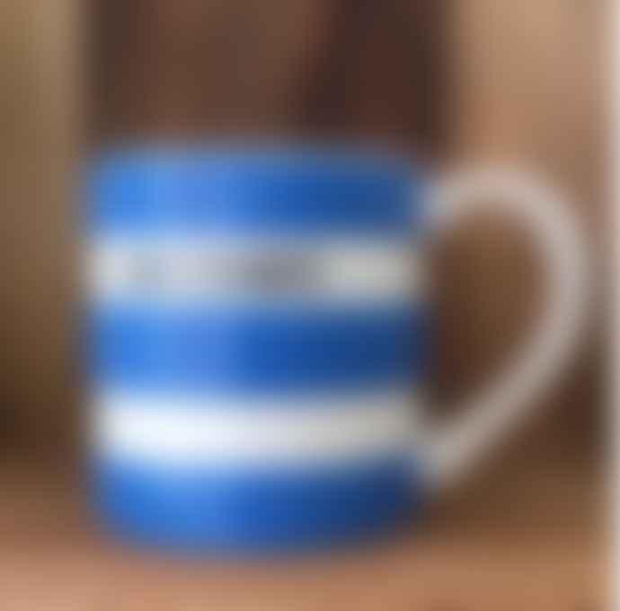 Cornishware Mini Farmer 4 Oz Mug