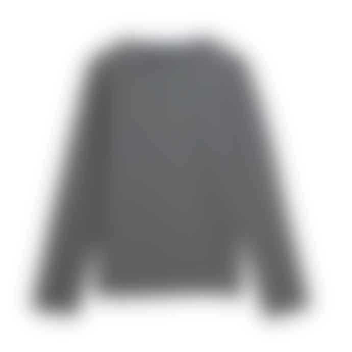 SAINT JAMES Marine Ecru Meridien Moderne Shirt