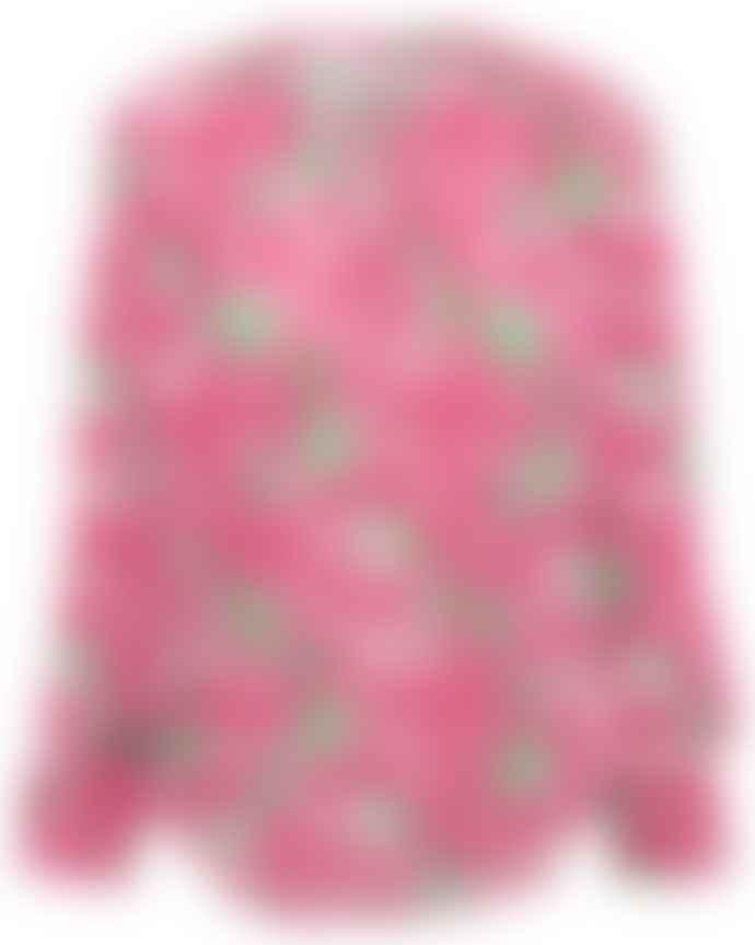 Primrose Park Sandy Silk Shirt Glorious
