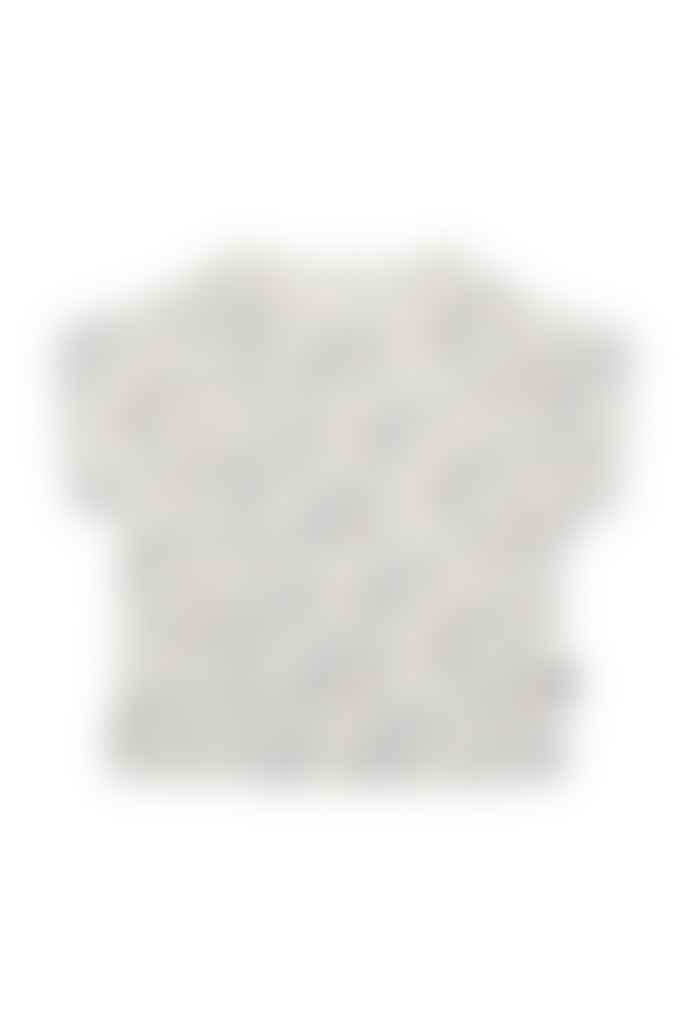 Monkind Shapes Button Shirt
