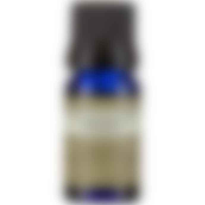 Neals Yard Vitality Aromatherapy Oil Blend