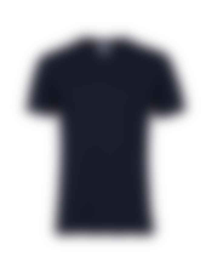 Colorful Standard Classic Tee Navy Blue