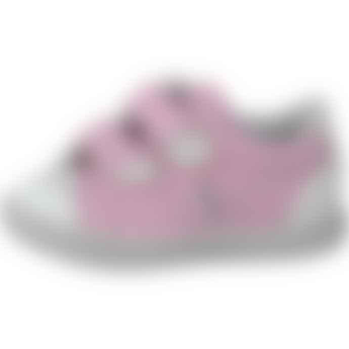 Ricosta Blush Jamaica Nipy Shoes