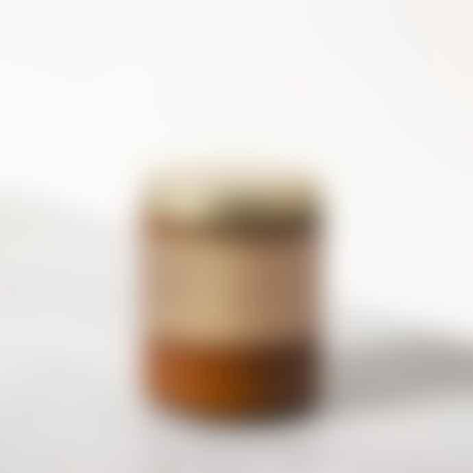 P.F. Candle Co Standard 7.2 Oz Soy Jar Candle No 30 Irish Whiskey