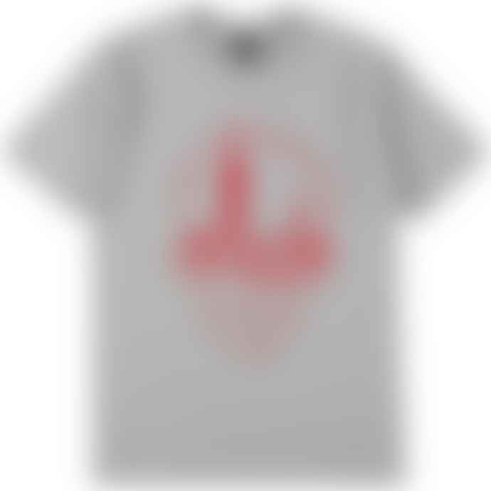 Standard Reference Materials Srm Olympics London 48 Tee Grey