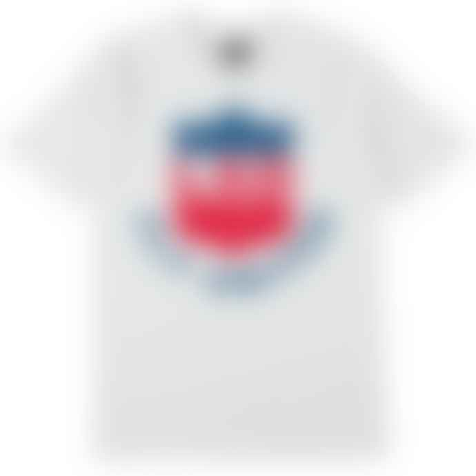 Standard Reference Materials Srm Fly United Tee White