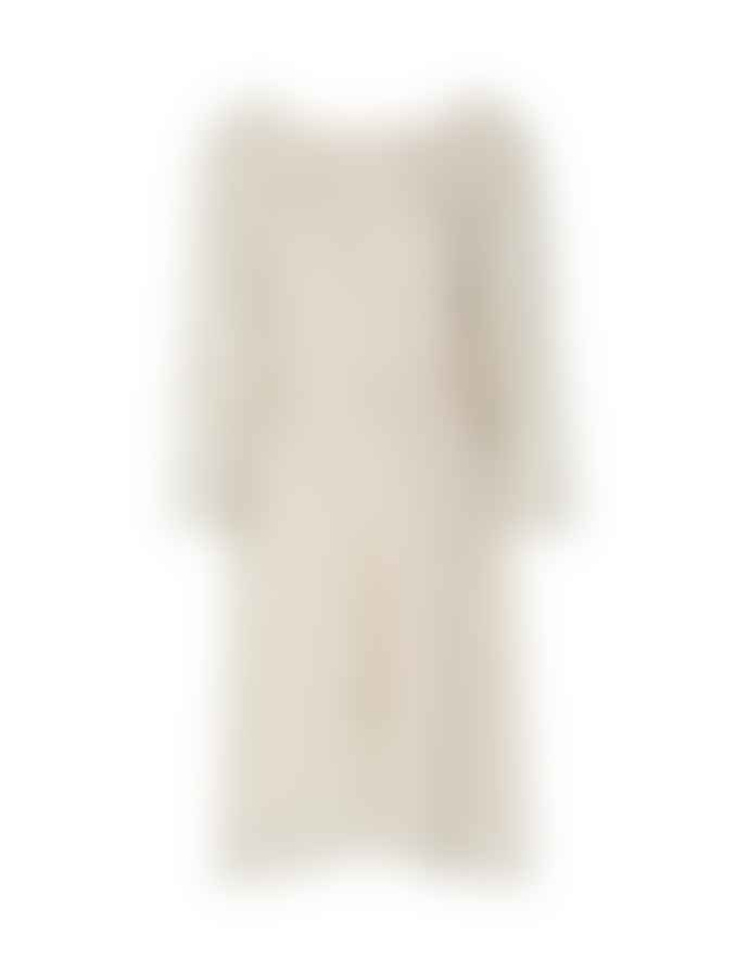Day Birger et Mikkelsen  Ivory Day Lilac Dress