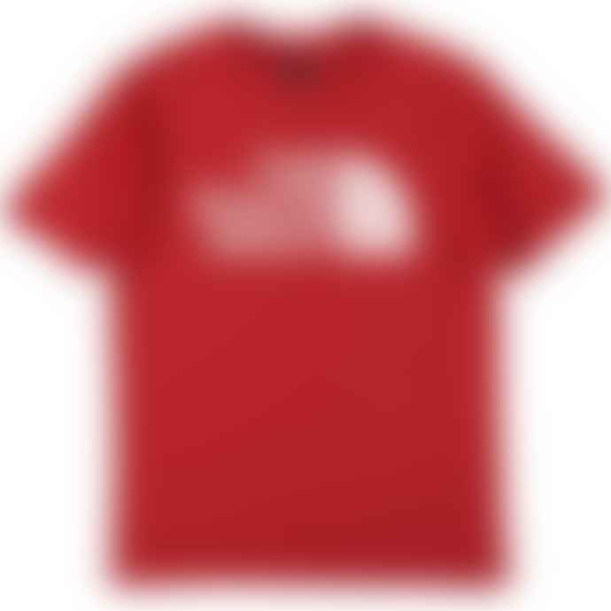Standard Reference Materials Srm The South West Tee Red White