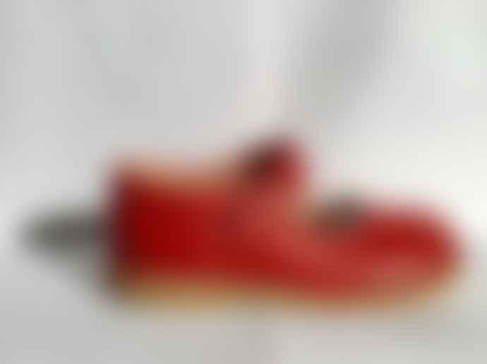 Petasil Red 32 Madras Ss 17 Celina Shoes