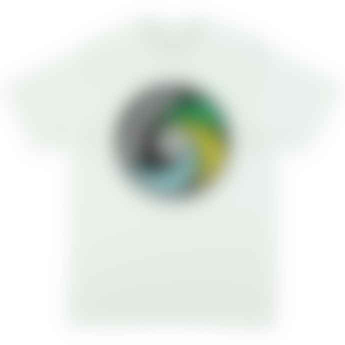 Standard Reference Materials Srm Cosmos Casuals Tee White
