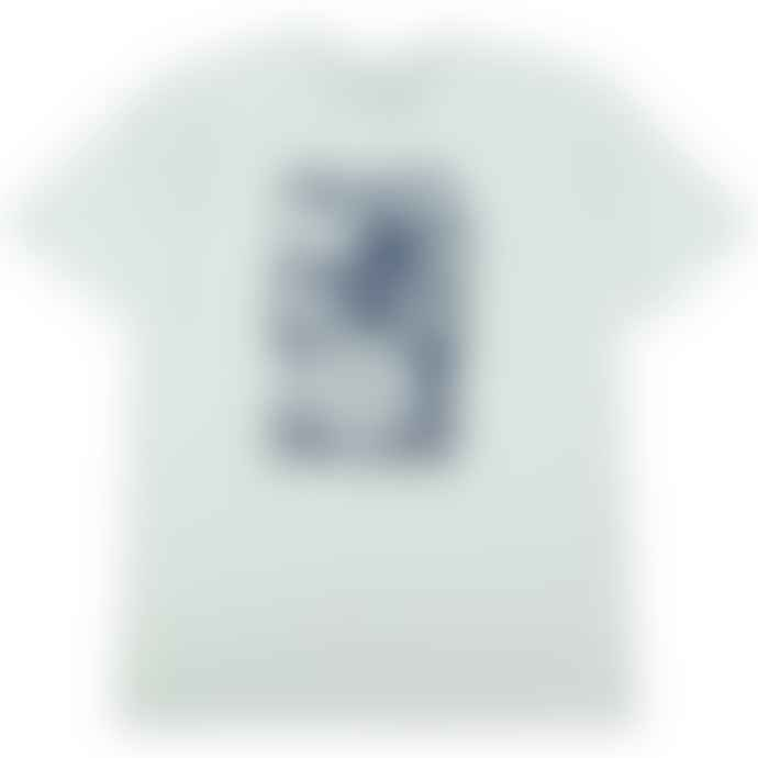 Standard Reference Materials Srm Come And Praise Hymn Book Tee White