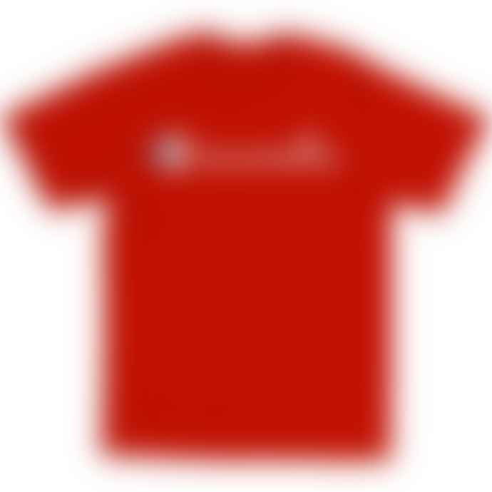 Standard Reference Materials Srm Casuals Tee Red