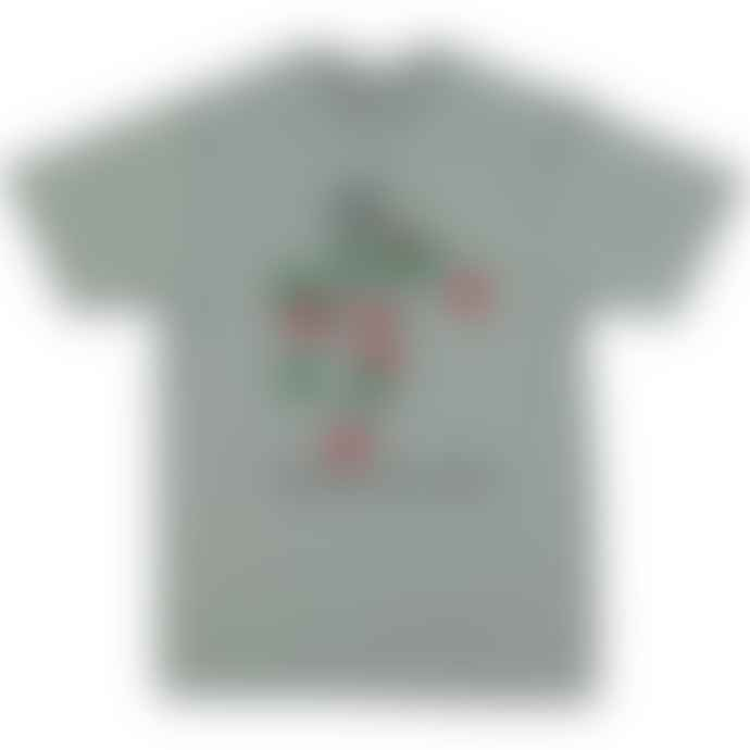 Standard Reference Materials Srm Italia 90 Tee Oxford Grey