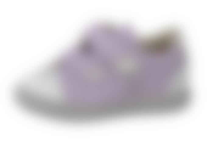 Ricosta Lilac Oslo Nipy Shoe