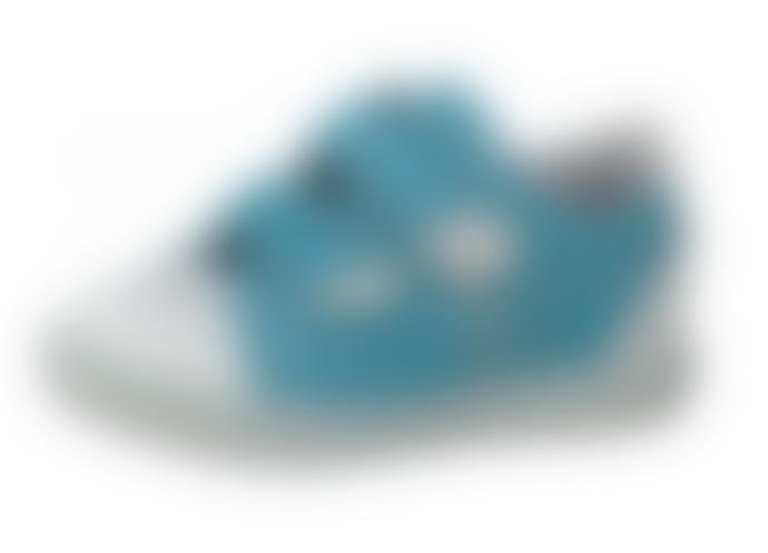 Ricosta Turquoise Barbados Nipy Shoes
