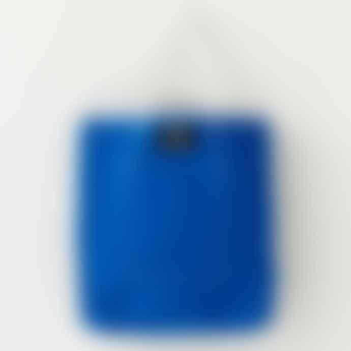 Bag'n'Noun Bolsa Quality Canvas Azul