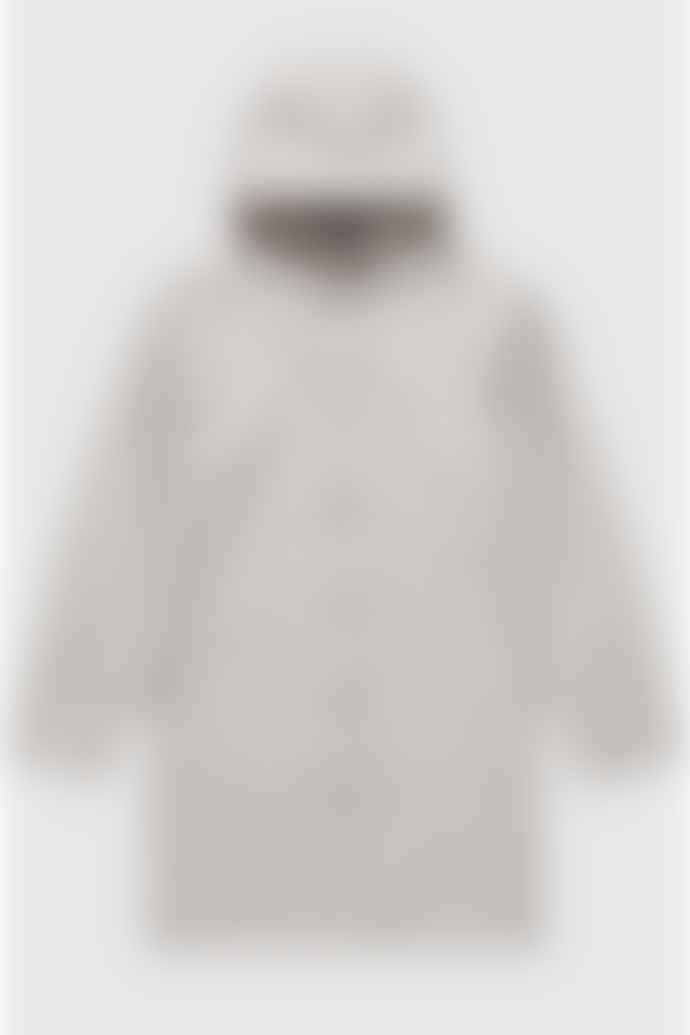 Stutterheim Goteborg Light Sand Men´s Raincoat