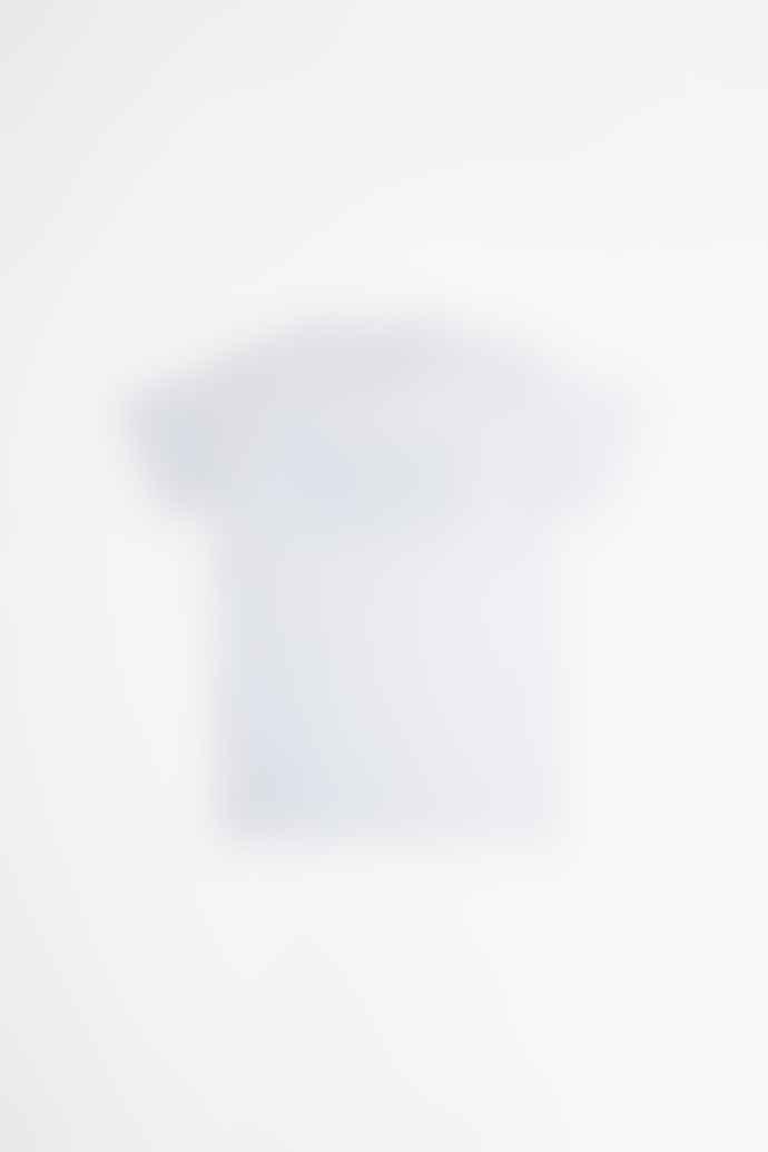 Tacoma Fuji Records Bigfoot Survey Project T Shirt White