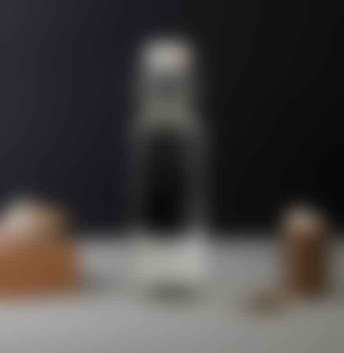 Soulbottles Just Be Glass Bottle 0.6L