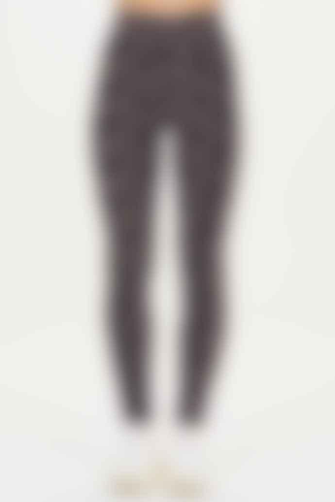 THE UPSIDE Rosella Dance Pant Charcoal