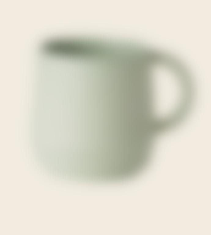 Schneid Studio Unison Ceramic Cup