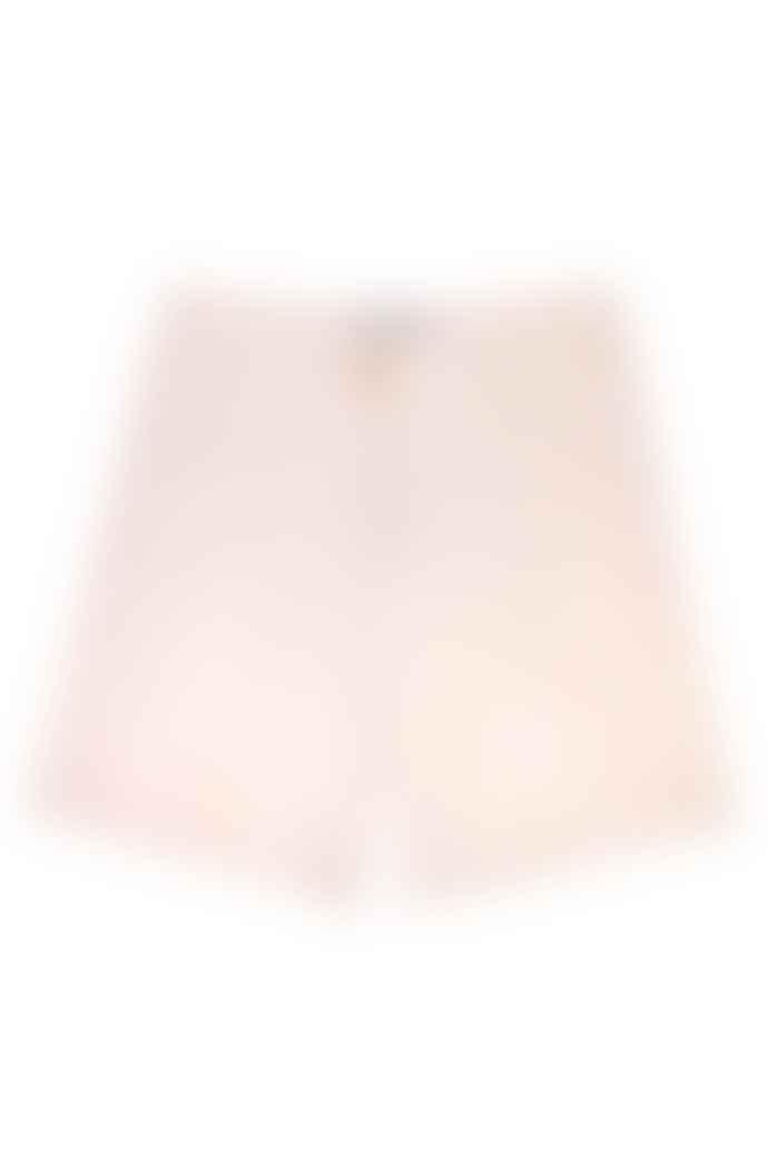 LF Markey Henry White Shorts