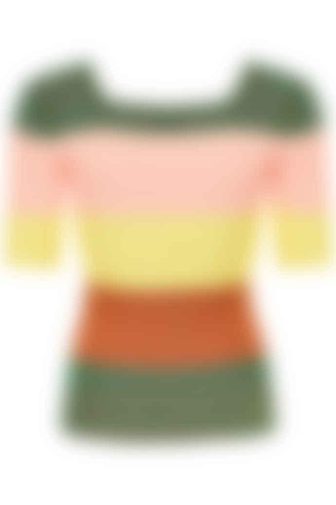 Numph Nubrichette Pullover