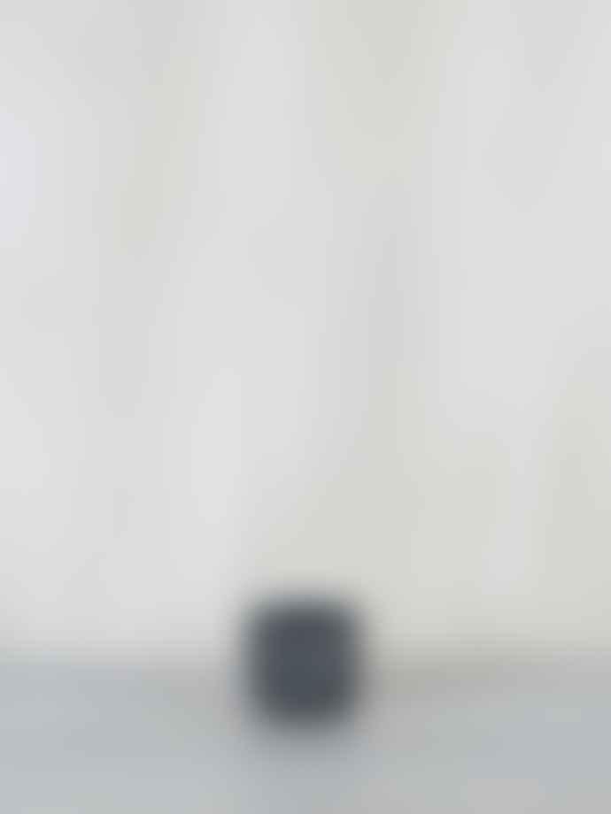 Wikholm Form Mini Patterned Pot Check