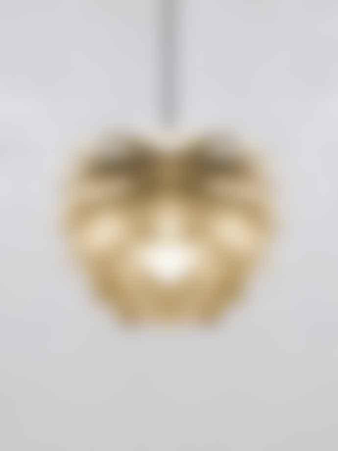 Umage (Formerly Vita) Brushed Brass Silvia Shade