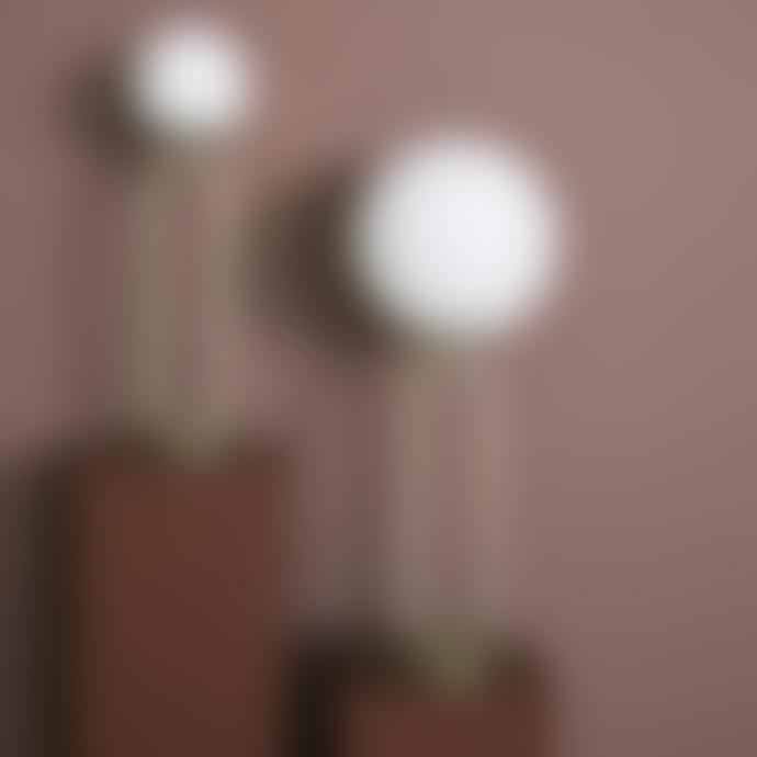 ENOstudio Cime - Table Lamp