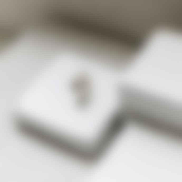 GINA MELOSI Silver Lining Ring 2