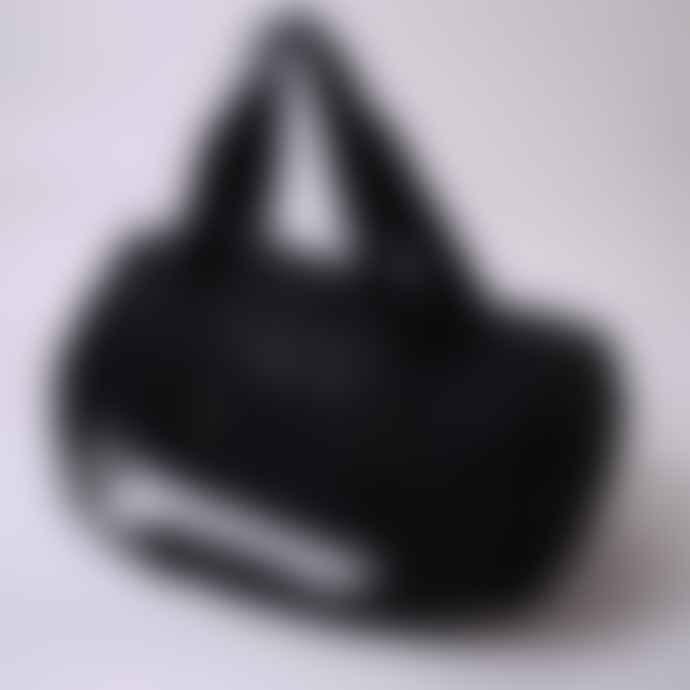 Born Essentials Barrel Bag Black